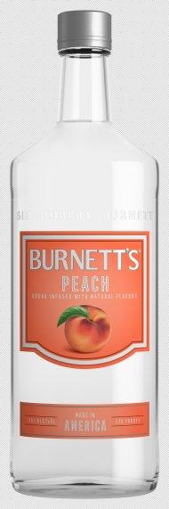 SOOH Burnetts Peach
