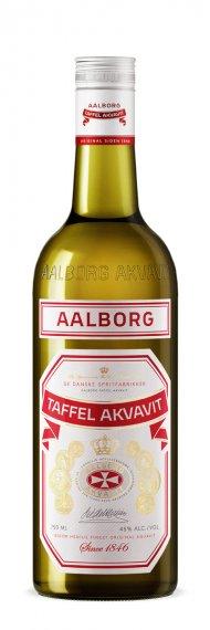 SOOH Aalborg Taffel Aquavit