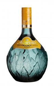 SOOH Agavero Orange Tequila Liqueur