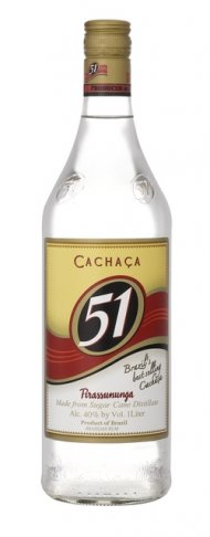 SOOH Cachaca 51