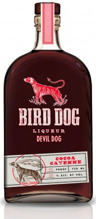 SOOH Bird Dog Devil Dog Cocoa Cayenne