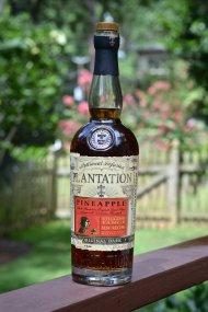SOOH Plantation Rum Stiggins Pineapple