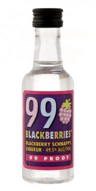 SOOH 99 Blackberries Mini