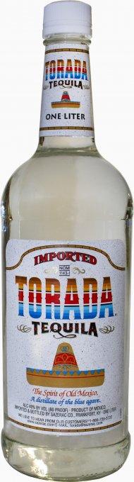 SOOH Torada White Tequila