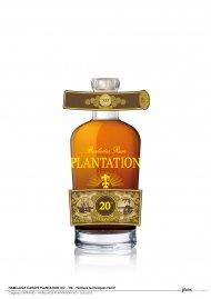 SOOH Plantation Barbados Rum XO 20th Anniversary