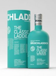 SOOH Bruichladdich Scottish Barley Classic