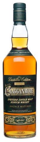 SOOH Cragganmore Distillers Edition